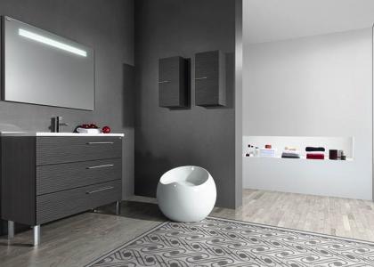 Dune Bathroom Furniture