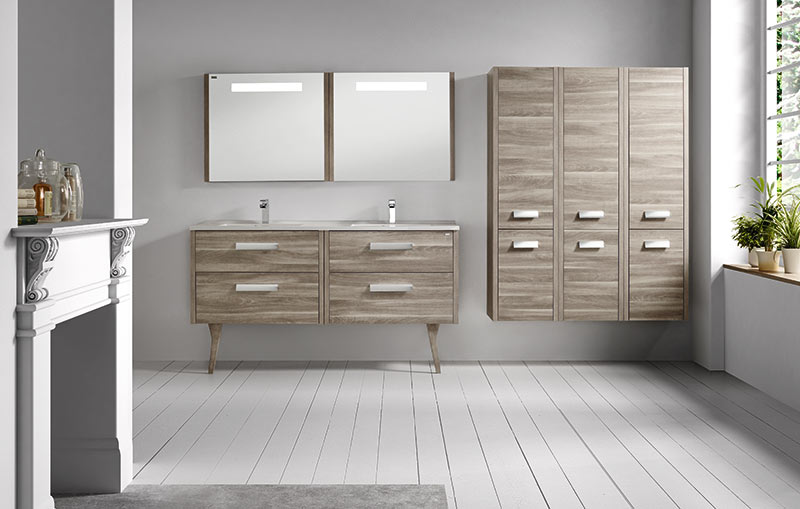 Roma bathroom furnitures