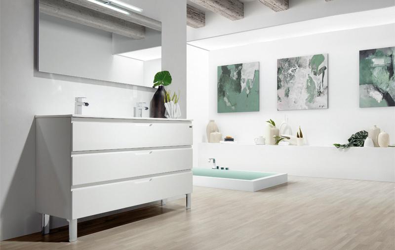 Muebles de baño Allegro
