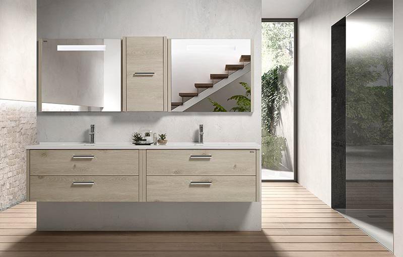 Muebles de baño NOVA