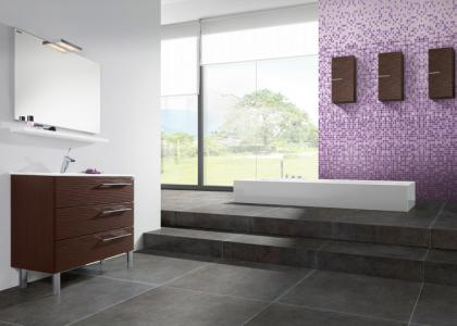 Dune Bathroom Furniture